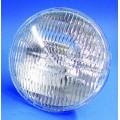 Lampe PAR56 300W MFL (23x11°) 240V GX16d 3000K 2000h - GE