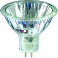 Lamp dichroic MR16 50W 60° 12V GU5,3 3000K 4000h - Philips Brilliantline (FNV)