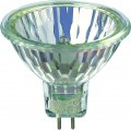 Lamp dichroic MR16 50W 10° 12V GU5,3 2900K 3000h - Philips Accentline (EXT)